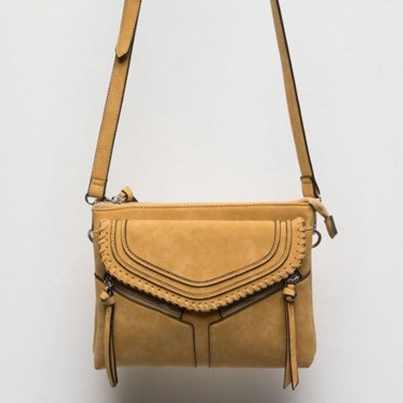 e5dde8e61d4b 🎉Free People Leanna Crossbody Bag